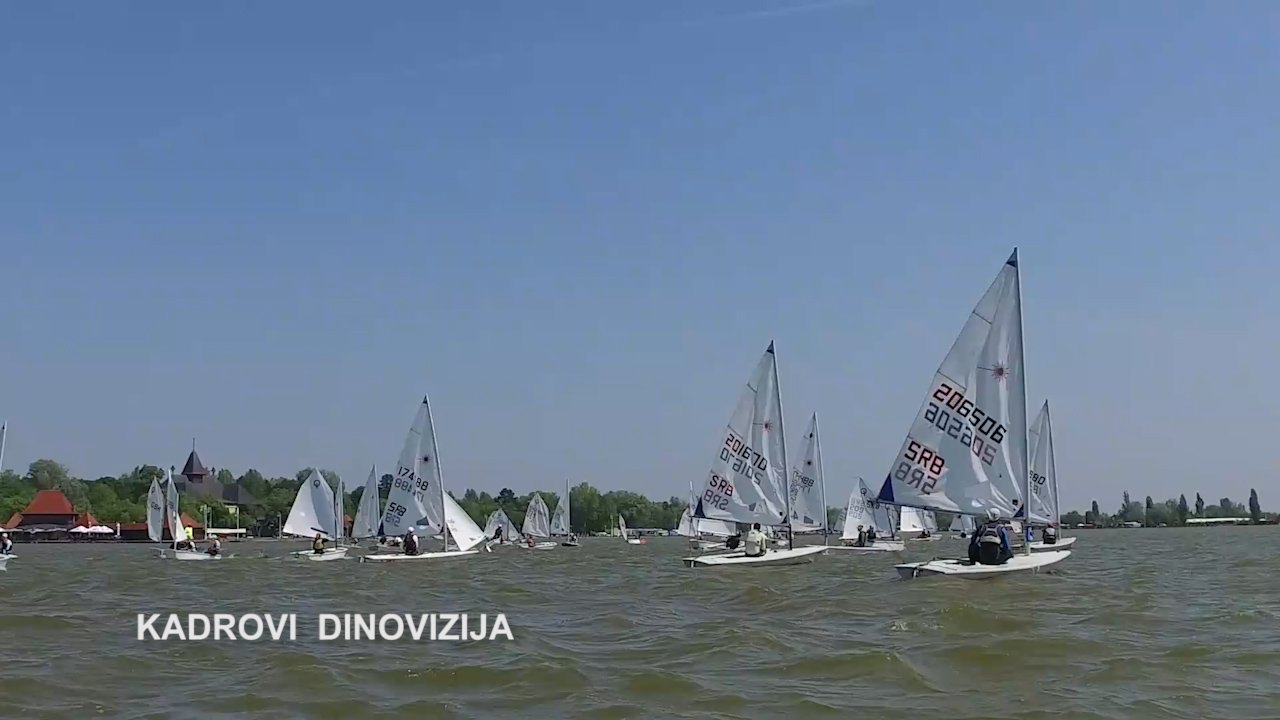 Prvomajska regata 72. put