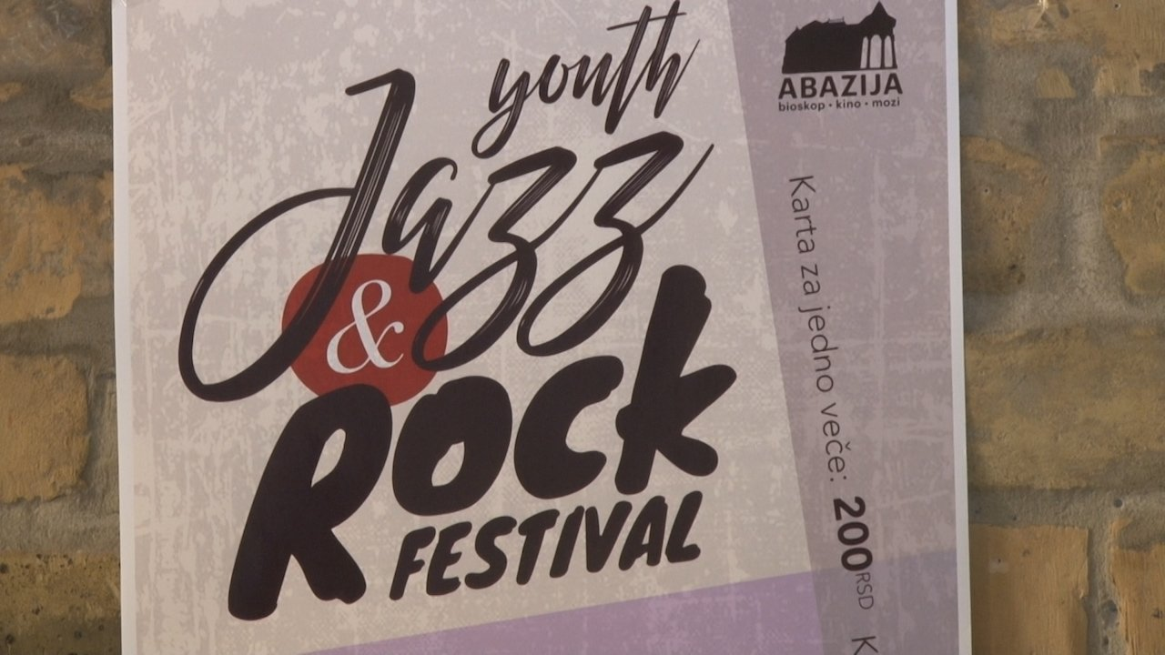 Bogat program drugog Youth Jazz & Rock festivala